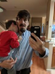 IMG_20180108_081340_1 (earthdog) Tags: 2017 needstags needstitle googlepixel pixel cameraphone androidapp moblog