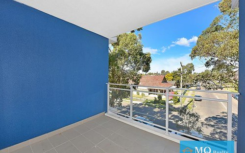 12/29-31 ST Ann St, Merrylands NSW