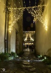 "Rochefort-en-Terre Christmas illumination - 4 <a style=""margin-left:10px; font-size:0.8em;"" href=""http://www.flickr.com/photos/94459875@N05/38698900675/"" target=""_blank"">@flickr</a>"