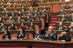 I 70 anni della Costituzione (Ministero Istruzione, Università e Ricerca) Tags: rosso valeriafedeli costituzioneitaliana senatodellarepubblica scuola pietrograsso padoan