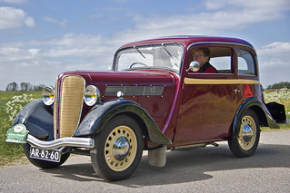 Rosengart LR4 N2A 1939 (3100)