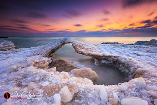 Atwater Ice Bridge