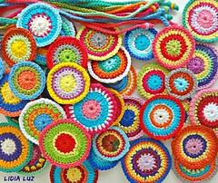 Janeiro (Lidia Luz) Tags: crochê crochet handmade lidialuz
