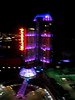 Fallsview Casino in Purple Lights (ScienceLives) Tags: niagarafalls niagara ontario canada fallsviewcasino casino purplelights night