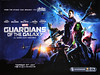 guardians-of-the-galaxy-quad-poster-2 (Cinema Quad Posters) Tags: quadposter britishfilmposter movieposter cinema poster art artwork vintage original ds quad uk advance teaser rerelease anniversary linenbacking motionpicture posterdesign