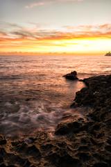 Mystery (shanepinder) Tags: bahamas christmaseve nassau newprovidence clouds coast coastline dawn morning ocean sea sky sunrise water
