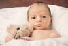 Портрет в пОстельных тонах (MissSmile) Tags: misssmile child kid newborn baby adorbale sweet cute studio