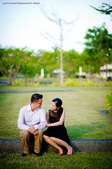 JW Marriott Khao Lak Resort & Spa Thailand Pre-Wedding (NET-Photography | Thailand Photographer) Tags: 200 2012 85mm 85mmf14 camera d3s engagementsession f14 hongkong hotel iso iso200 jw khaolak marriott natthawatw netphotography nikon np phangnga photographer photography prewedding professional resort service thailand takuapa th