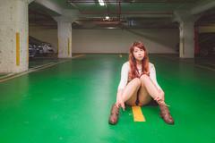 Cathy Li-絕對08 by chou_j_joe -