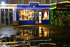 London Shop (Asarum Images (asarumimages.weebly.com)) Tags: london night nightphotography asarumimages asarum canon canonphotography canoneos6d 24105mm reflection shop street