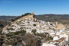 Montefrio/Granada/ (frangarca527) Tags: montefrio andalucia españa spain mirador vistas d3300 18140 nikon europa europe pueblo