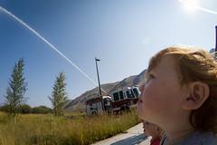 3-stars-20170804-AS-GOPR7342 (aschrum) Tags: clc childrenslearningcenter firetruck gopro jacksonhole summer2017 jackson wyoming unitedstates us