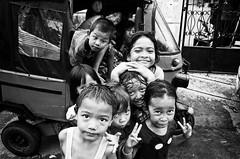 (archangelse) Tags: indonesia kids children anak java jabodetabek jakarta bajaj reportage documentary portrait streetportrait streetpeople streetlife