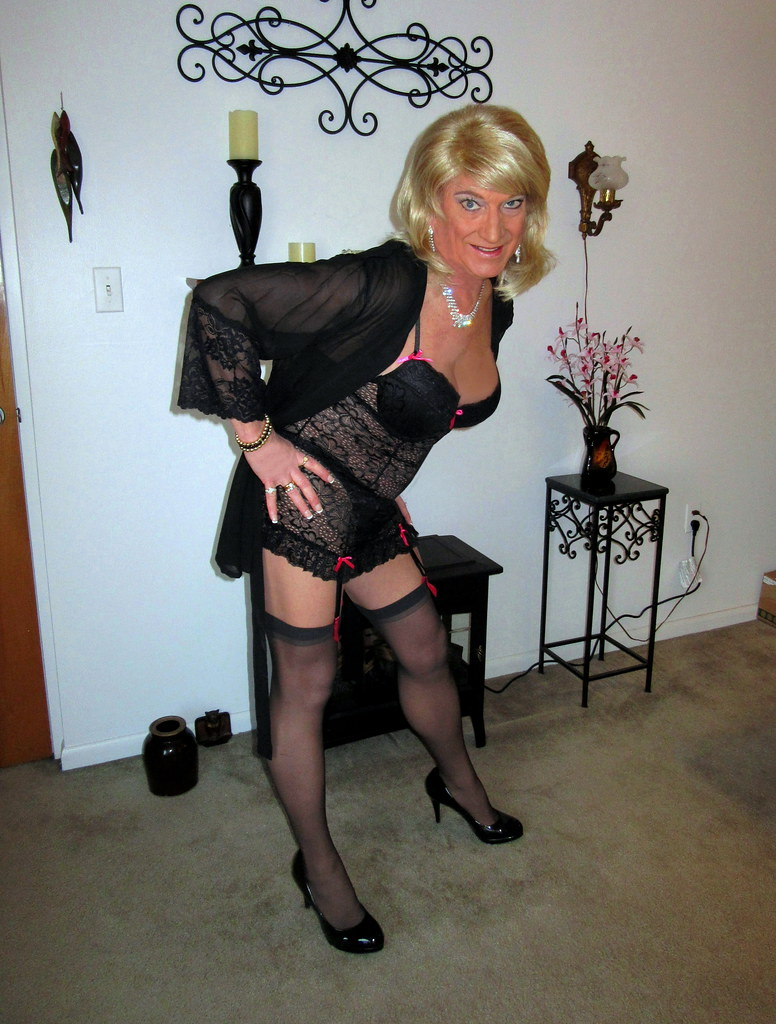 Sissy shemale tranny ass