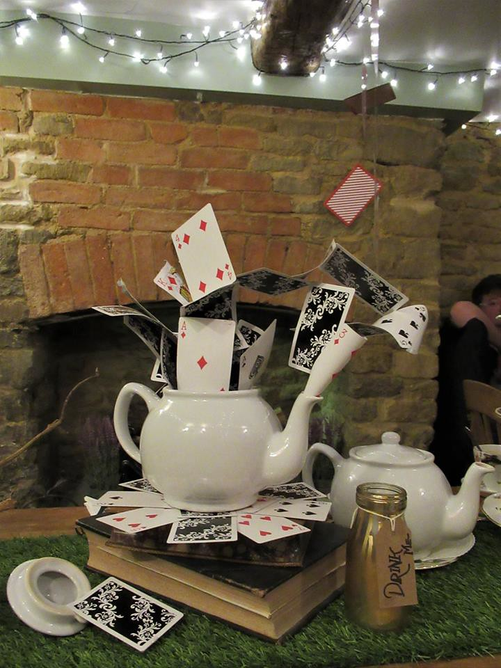 Hatters Tea Room And Farm Shop
