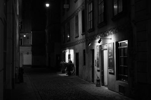 Vienna+at+Night