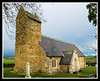 St Bartholomew's Welby (veggiesosage) Tags: leicestershire fujifilm fujifilmx20 x20 walk gradeiilisted s ceretainly sur