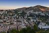 Granada Sunrise (Jocelyn777) Tags: cityscape albaizin granada andalucia spain travel