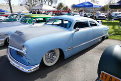 Shoebox Ford Custom (bballchico) Tags: ford shoebox custom chopped grandnationalroadstershow carshow saturdaydrivein