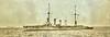 SMS Karlsruhe, German Light Cruiser at surrender of WW1 NARA165-WW-330A-005 (SSAVE w/ over 9 MILLION views THX) Tags: warship german navy germany worldwari ww1 1918