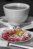 Coffee time (friedls.mixed.pixels) Tags: coffeetime kaffeezeit kaffee coffee biscuit cake kuchen