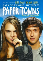 Paper Towns (Vernon Barford School Library) Tags: johngreen mystery mysteries romance romantic lovestories adventure adventures bildungsromans comingofage florida missingpersons missing jakeschreier scottneustadter michaelhweber natwolff caradelevingne austinabrams justicesmith halstonsage jazsinclair vernon barford library libraries new recent video videos film films junior high middle school covers cover videocase videocases dvd dvds dvdcase dvdcases fiction fictional movie movies motionpicture motionpictures featurefilms 024543104469