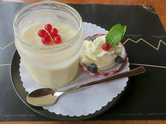// Parfait Glacé (Riex) Tags: parfaitglacé icecream glace dessert food nourriture sweets whippedcream cremefouettee jar bocal swiss suisse schweizerische moiry g9x explored 02062018