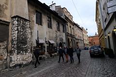 XE3F7259 (Enrique R G) Tags: calle józefa jósefa street ulika cracovia cracow krakow poland polonia fujixe3 fujinon1024