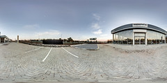 InspeaCar, Klerkesdorp 360° (360°jetweb) Tags: johannesburg south gauteng africa za 360° views 360 jetweb jetline google maps store shop photographer photosphere spherical vr room architecture road