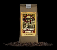 Firehouse Coffee (bisbee coffee) Tags: packet merchandise nopeople scented packaging cappuccino packing ingredient paper empty ideas business closeup bean seed design breakfast food coffeedrink drink bag boxcontainer threedimensional modelobject