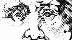 The Look (Pascal Volk) Tags: artinbw schwarz weis black white blackandwhite schwarzweis sw bw bnw blancoynegro blanconegro macro makro 147mm closeup nahaufnahme macrodreams canoneos80d sigma105mmf28exdgoshsmmacro sigmaapoteleconverter14xexdg ledlenserp52 manfrotto mt055xpro3 468mgrc2 sooc