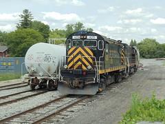 DSC07798 (mistersnoozer) Tags: lal alco c425 locomotive shortline railroad train