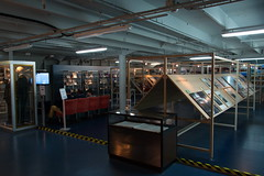 20180223-034 Rotterdam tour on board SS Rotterdam (SeimenBurum) Tags: ships ship steamship stoomschip ssrotterdam rotterdam historie history histoire renovation marine interiordesign