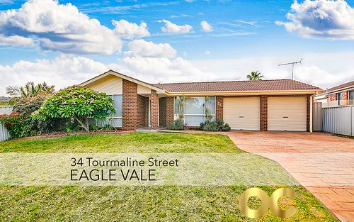 34 Tourmaline Street, Eagle Vale NSW