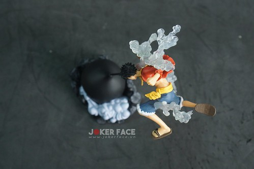 Mo Hinh Monkey D Luffy Gear 3 Elephant Gun A Photo On