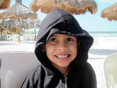 01-12-18 Birthday Fun 07 (Leo) (derek.kolb) Tags: mexico yucatan progreso family
