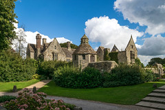 Nymans House & Gardens (Aliy) Tags: sussex westsussex southeast nymans nationaltrust house statelyhome ruin ruined