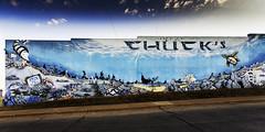 Chuck's mural 2018 (hz536n/George Thomas) Tags: canon5d 2017 2018 canon ef1740mmf4lusm nik oklahoma winter copyright cs6 mural stillwater