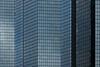 Orange window (Glassholic) Tags: architecture modern défense paris building
