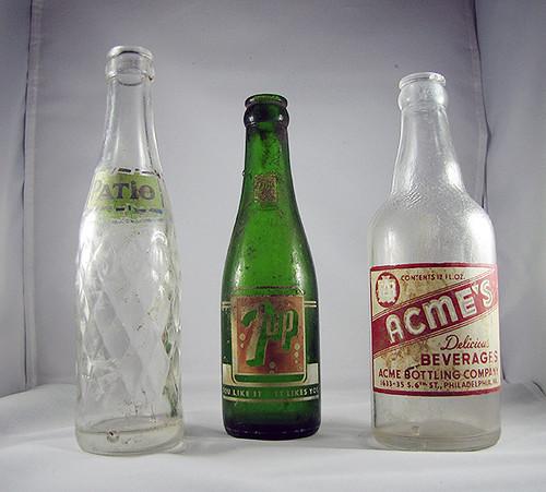 ACL sodas