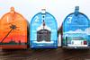 Mailboxes at Sausalito, San Francisco (fotowayahead) Tags: mailbox sausalito sanfrancisco