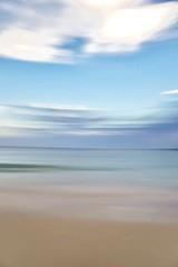 Creamy waves (vinaytadepalli2) Tags: sonya6000 sonyalpha sydney australia bondibeach longexposure beach sunandsand sea
