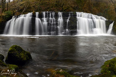 Sgwd Y Pannwr (geraintparry) Tags: sgwd y pannwr south wales waterfall waterfalls brecon beacons national park pontneddfechan landscape water outdoor falls long exposure geraint parry geraintparry