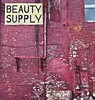 """Beauty Supply"" (Halvorsong) Tags: old art red beauty america americana rust brick paint decay photography discovery classic weathered wall walls urban urbanart street abandoned hiddengems white redandwhite color colors explore texture textured composition nashville thesouth"