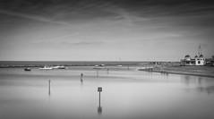 """Herne Bay """"Harbour"""" (Hamish McBeth) Tags: herne bay kent uk sea seascape long exposure 25 seconds nikon d300s 18200mm lee big stopper 09 nd grad water slow"""