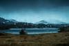 Loch Stack (GenerationX) Tags: barr canon6d highlands lochstack neil scotland scottish sutherland bothy clouds cottage drops house hut impressionist landscape mountains rain sky snow water unitedkingdom gb