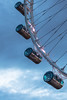 Height advantage (A Different Perspective) Tags: bali singapore ferriswheel flyer pod sky wheel