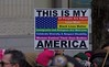 My America (Scott 97006) Tags: sign political people protest america