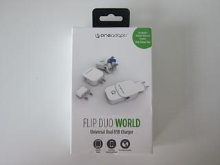 Flip Duo World