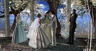 Avilion Grove - Wedding